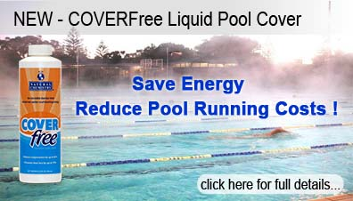 COVERFree Liquid Pool Cover