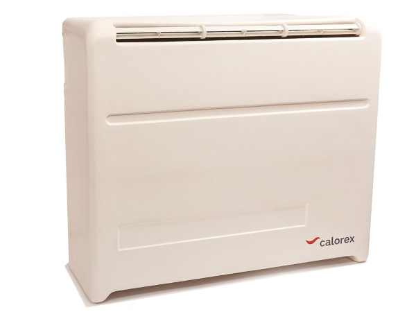 Calorex Vaporex DH34 Series Dehumidifiers for Indoor Pools