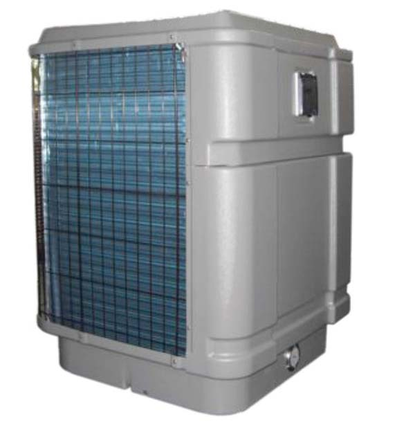 Duratech Dura 22, 22kw Swimming Pool Heat Pump Heater