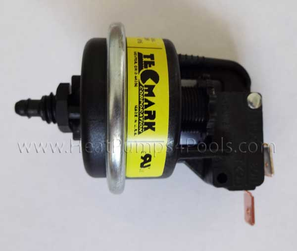 Heat Siphon Heat Pump Water Pressure Switch 5E560