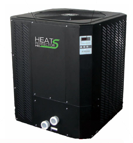 Heat Perfector Pro Pool Heat Pumps
