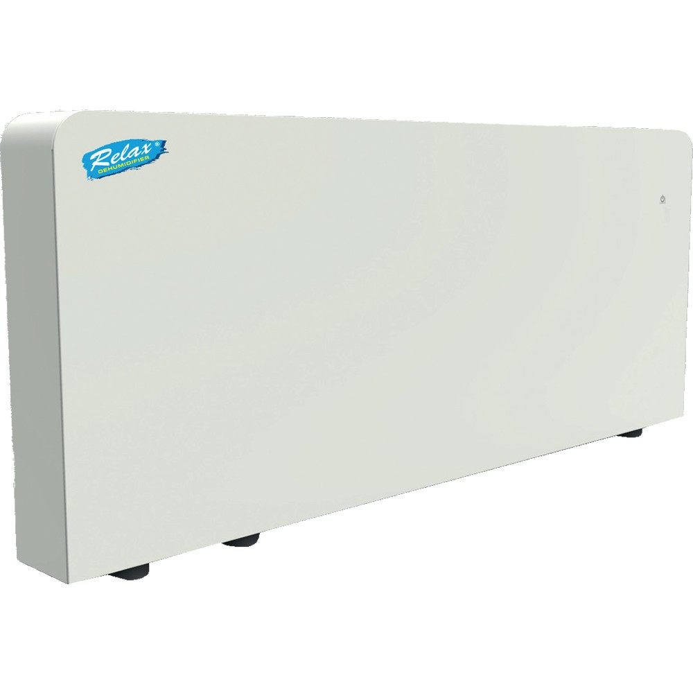 Relax Ultra Quiet Wall Mounted Dehumidifiers