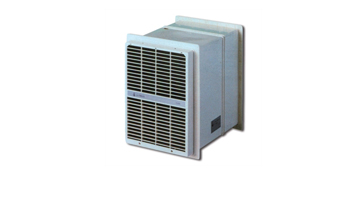 Indux Ventilators