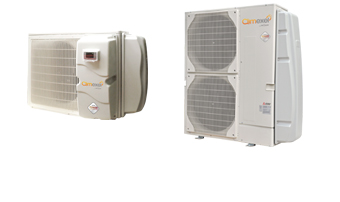 Climexel Heat Pump Spare Parts