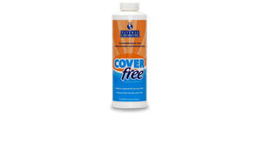 COVERFree Liquid Swimming Pool Cover
