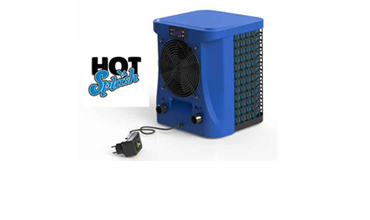 Hot Splash Heat Pumps