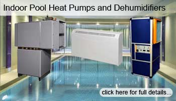 Indoor Pool Heating Guide