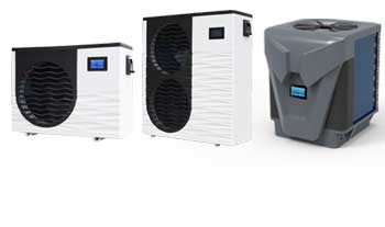 Swimming Pool Heat Pumps Widest Range Uk Amp Europe