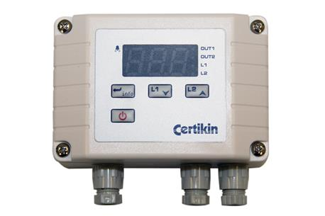 Certikin Digital Thermostat