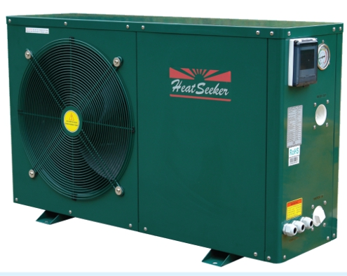 HeatSeeker 5.6kw Swimming Pool Heat Pump