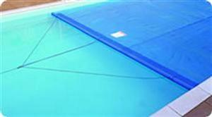 pool leadign edge / tow out kit