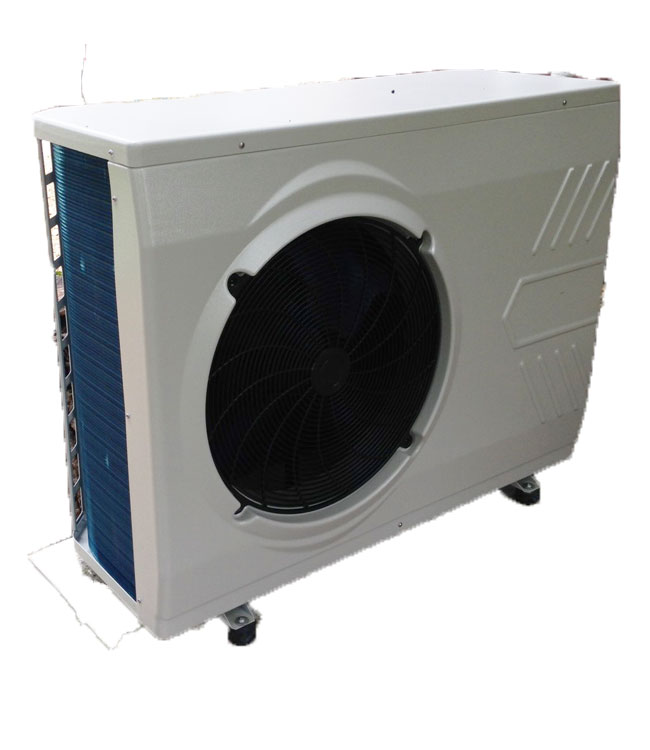 Duratech Dura 18, 18kw Swimming Pool Heat Pump Heater