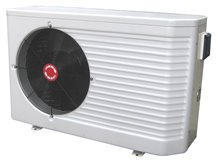 Duratech Dura+ Plus 14kw Swimming Pool Heat Pump Heater