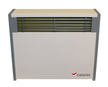 Calorex Vaporex DH30 Series Wall Mounted & Through the Wall Dehumidifiers for Indoor Pools