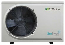 Eraspa Swimming Pool Heat Pumps