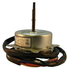 Heatseeker Fan motor for all Vertical Models HSE006