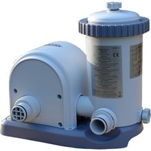 Intex Cartridge Pool Pump / Filter for 18' Pools (4.4 m3/hr)