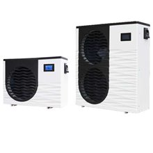 Thermotec Inverter Horizontal Heat Pumps 12kw to 24kw