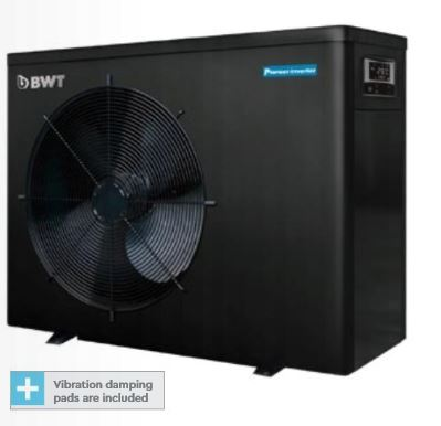 Pioneer Inverter Heat Pump