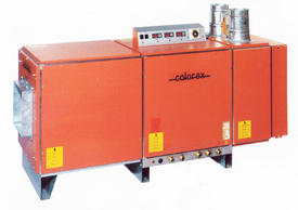 calorex variheat - heatpumps4pools
