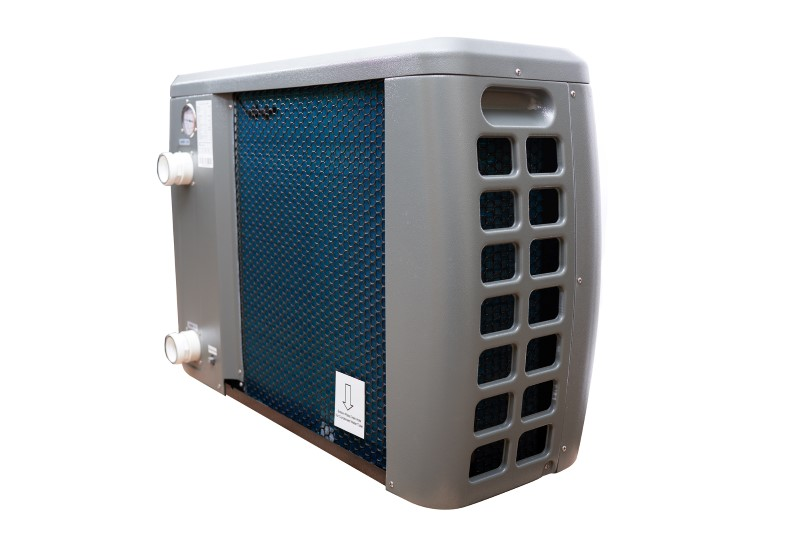 Com-Pac Heat Pump
