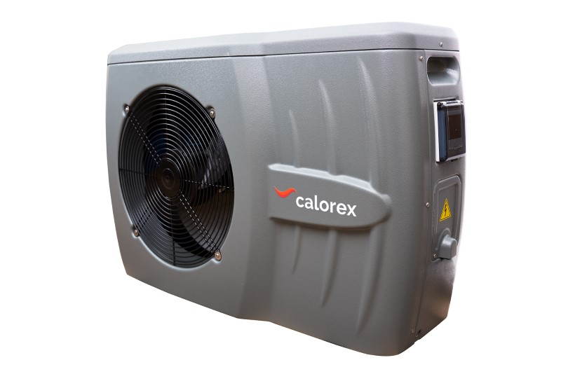 Com-Pac Heat Pump