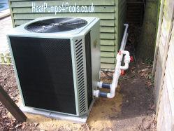 Heat Perfector 32kw