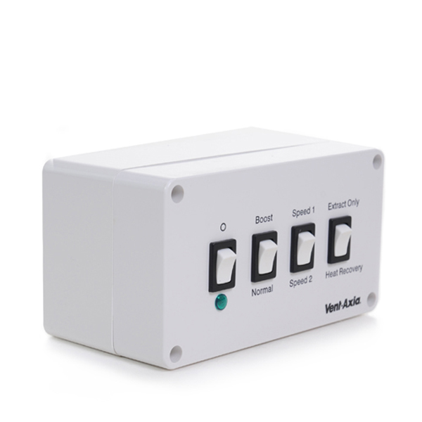 Indux 1 Speed Controller