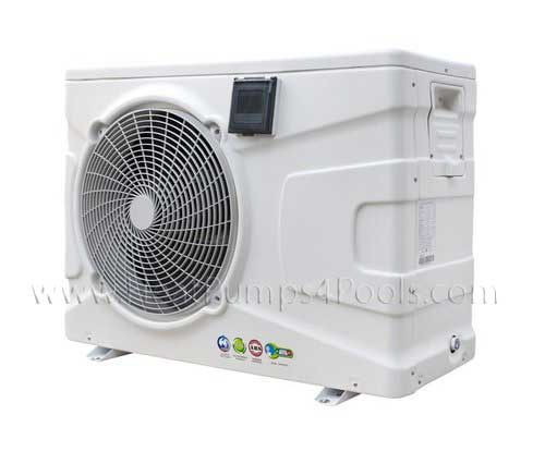 Thermotec Heat Pump Horizontal