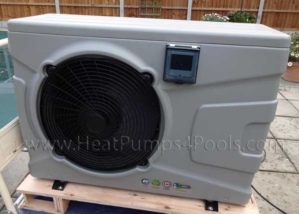 Thermotec Inverter Heat Pump