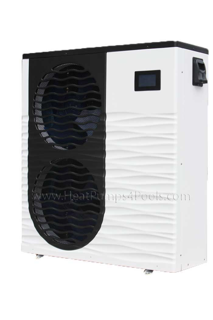 Themotec Inverter Heat Pumps 2 fan