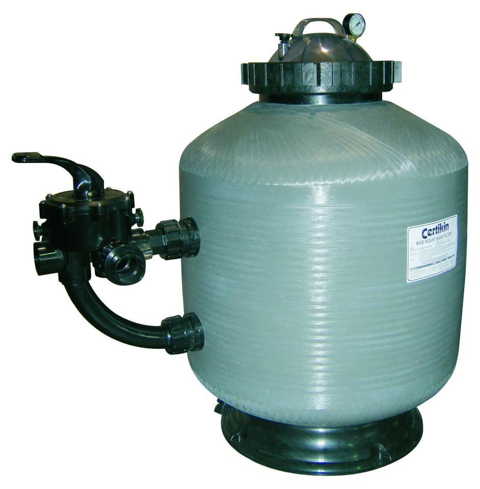 Certikin Aquaspeed Pump
