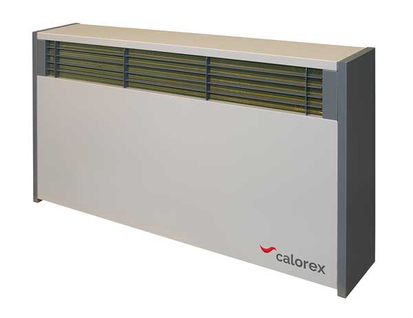 Calorex Vaporex DH30 Swimming Pool Dehumidifiers