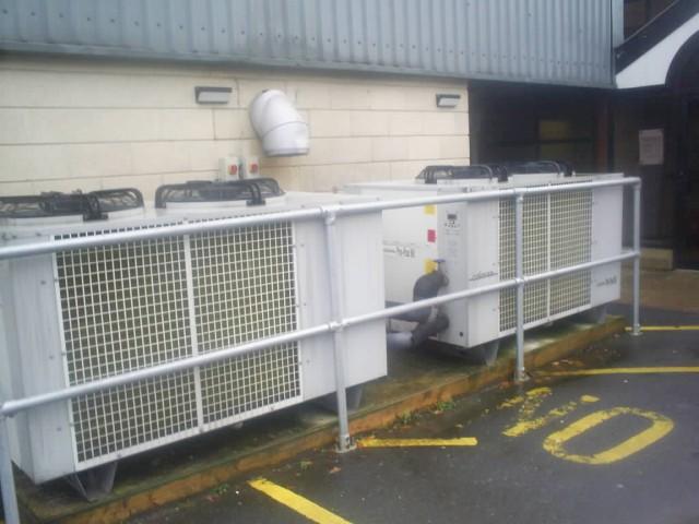 calorex propac 90  heat pumps