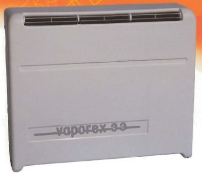 calorex vaporex dehumidifier