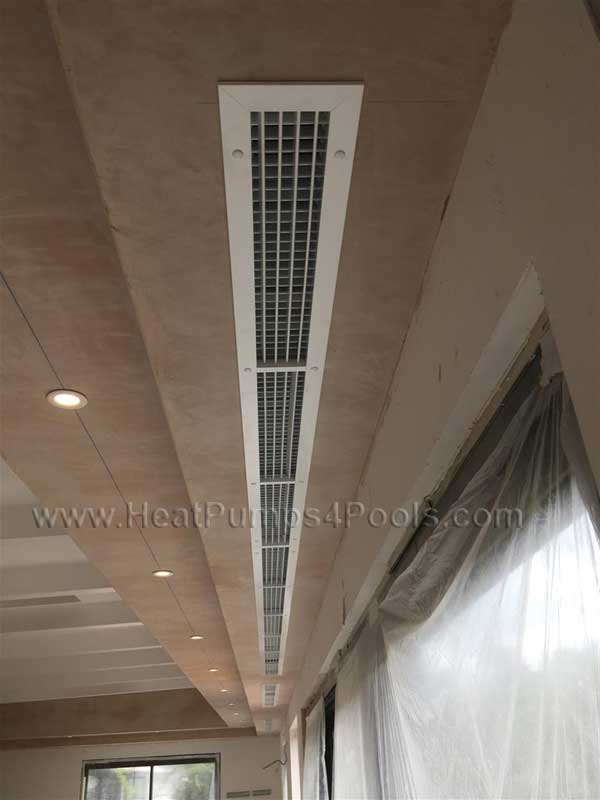 ducting-installation-service - heatpumps4pools