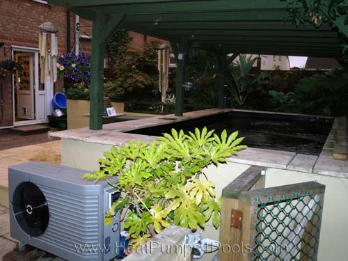 HeatPumps4Pools