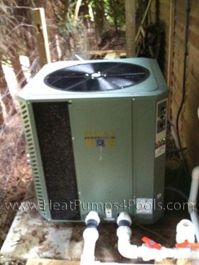 Heat Perfector Installation - June 2010 UK