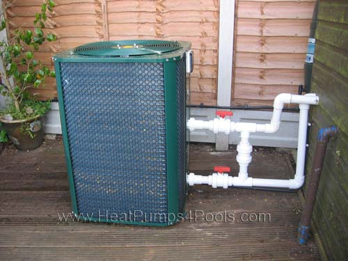 heatseeker 21kw example installation