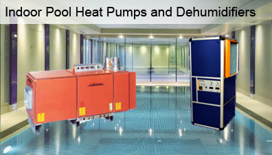 Indoor Pool Heating And Heat Pumps