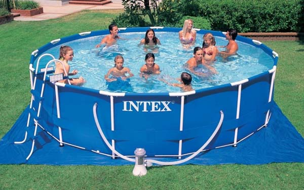 best pool covers for heat