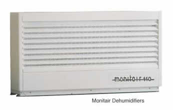 calorex monitair dehumidifier - heatpumps4pools