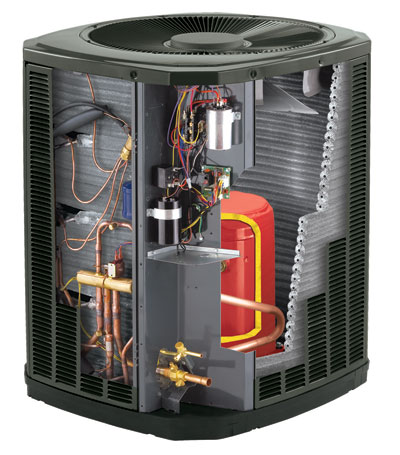 how heat pumps work - heatpumps4pools