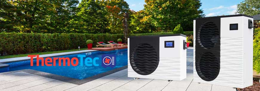 Swimming Pool Heat Pumps And Pool Heaters