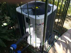 Duratech heat pump in Zimbabwe pic 2