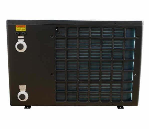 Heatseeker Heat Pump