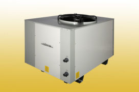 Calorex PPT30BM Pro-Pac 32kw 3-Phase Commercial Pool Heat Pump