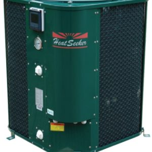 HeatSeeker 17kw Swimming Pool Heat Pump