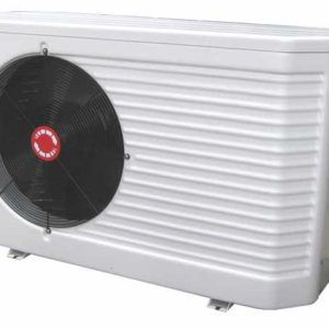 Duratech Dura+ Plus 10kw Swimming Pool Heat Pump Heater