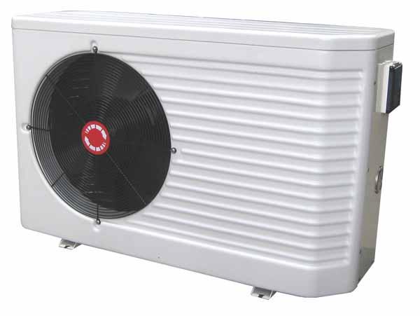 Duratech Dura+ Plus 10kw Swimming Pool Heat Pump Heater